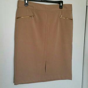 Metaphor skirt